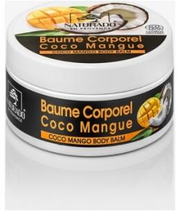 Naturado - Baume Coco Mangue 200ml