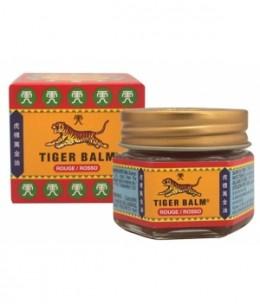 TigerBalm - Baume du Tigre rouge  19gr