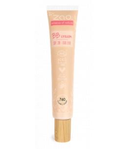 Zao Make-up - BB Crème 760 Clair 30ml