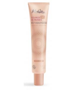 Melvita - BB crème Nectar de roses doré 40ml