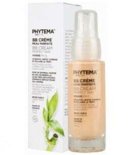 Phytema - BB crème peau parfaite Beige Sable 01 30ml