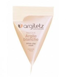 Argiletz - Berlingot masque argile blanche 15ml