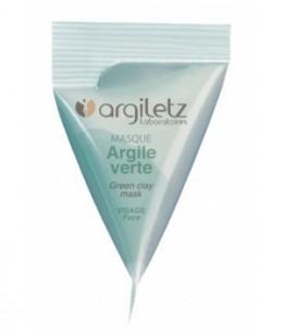 Argiletz - Berlingot masque argile verte 15ml