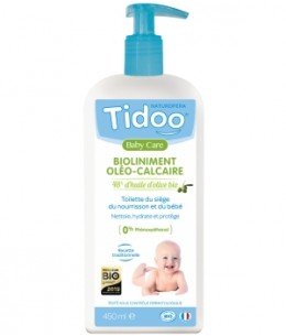 Tidoo - Bioliniment Oléo Calcaire Tidoo Care 450ml