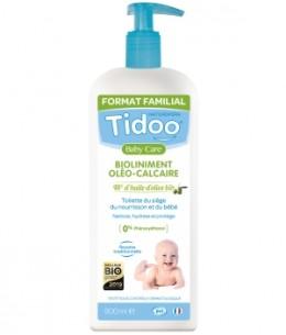 Tidoo - Bioliniment Oléo Calcaire Tidoo Care 900ml