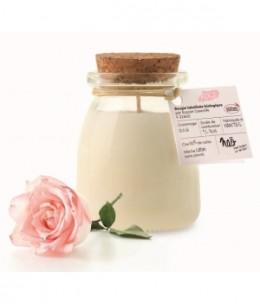 Nao - Bougie Parfumée Naturelle Rose 120gr