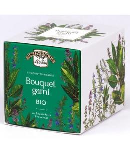 Provence D'Antan - Bouquet garni bio recharge carton 16gr