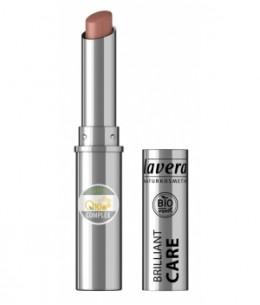 Lavera - Brillant à lèvres Q10 Oriental rose 03 1.7gr