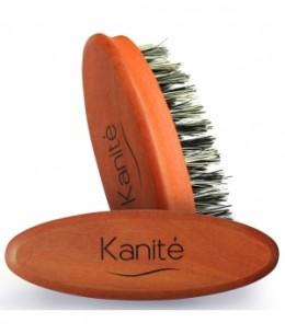 Kanite - Brosse à barbe x1
