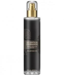 Les Senteurs Gourmandes - Brume Parfumée pour le corps Collection Oud 200ml