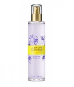 Les Senteurs Gourmandes - Brume Parfumée pour le corps Souvenir d'enfant 200ml