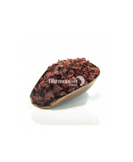 Canneberge fruit  Cranberry 100gr Herboristerie De Paris Complément alimentaire - aliment Santé Espritphyto