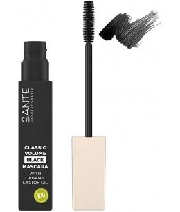 Sante - Mascara volumateur n°01 Noir - 7 ml