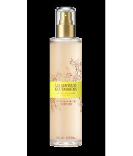 Les Senteurs Gourmandes - Brume Parfumée pour le corps Traditionnelles vanilles 200ml