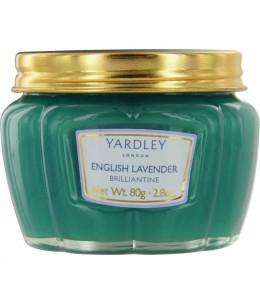 Yardley - Brillantine English Lavender Pot 80gr
