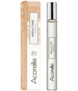 Acorelle - Roll on Eau de Parfum Absolu tiaré - 10 ml