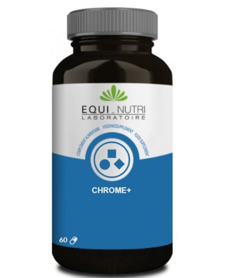 Chrome plus - 60 gélules - Equi - Nutri glycémie normale Espritphyto