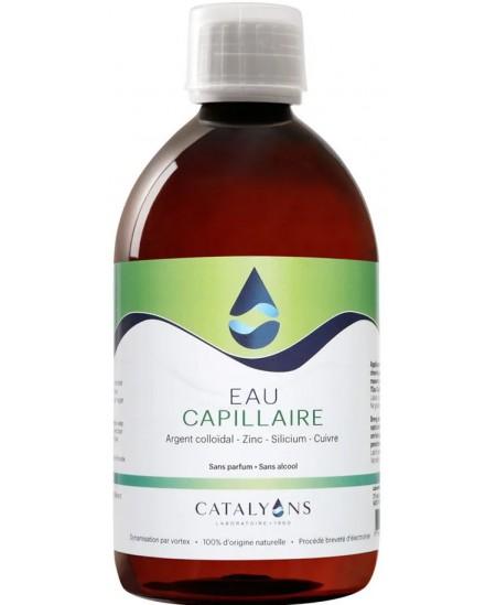Catalyons - Eau Capillaire recharge - 500 Ml