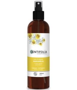 Centifolia - Eau florale Hamamélis Calmante et Astringente - 200 ml