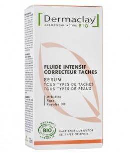 Dermaclay  - Fluide Intensif Correcteur Tâches - 30 ml