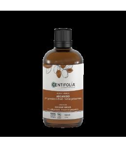 Centifolia - Huile végétale d'Argan régénérante - 100 ml