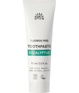 Urtekram - Dentifrice à l'Eucalyptus - 75 ml