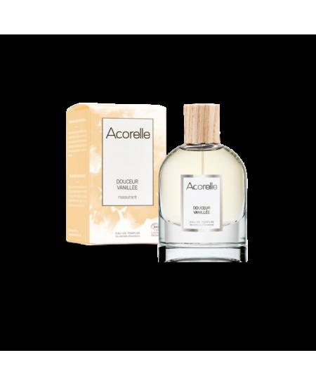 Acorelle - Eau de parfum Douceur Vanillée - 50 ml