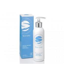 Sealine - Nettoyant visage peau squameuse Mer Morte Face Wash - 200 ml