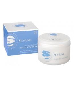 Sealine - Beurre corporel Body Butter peau sèche Mer morte - 225 ml
