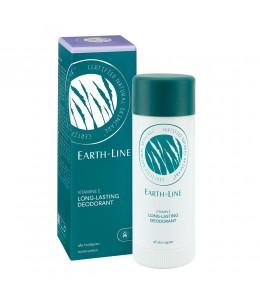 Earth Line - Déodorant roll on Vitamine E - 50 ml