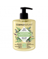 Cosmo Naturel - Shampoing anti-pelliculaire Cade Sauge Rhassoul - 500 ml