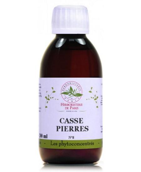 Phyto concentré Casse Pierres - 200ml - Herboristerie de Paris calculs urinaires espritphyto