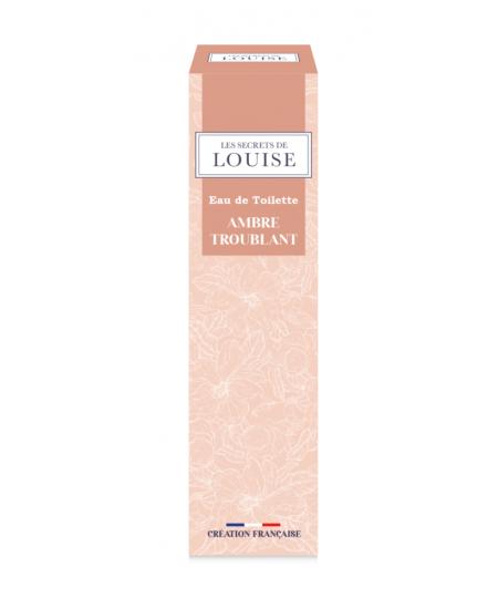 Les Secrets de Louise - Eau de Toilette Ambre - 100 ml