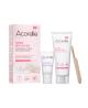 Acorelle - Crème Dépilatoire Visage et Zones sensibles - 75 ml