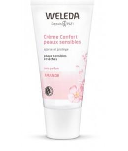 Weleda - Crème Confort absolu - 30 ml