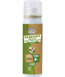 Aries - Bambule Spray Anti Insectes - 50 ml