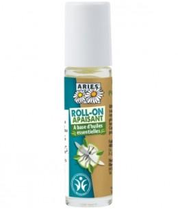 Aries - Roll On Apaisant - 10 ml