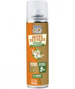 Spray anti mites textiles - 200 ml - Aries répulsif extrait de neem Espritphyto