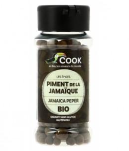 Cook - Piment de la Jamaïque - 30 gr