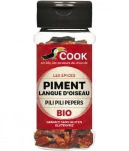 Cook - Piment langue d'oiseau - 20 gr
