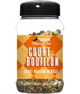 Cook - Mélange court bouillon - 150 gr