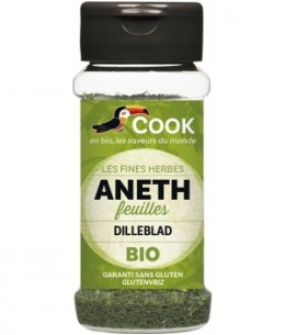 Cook - Aneth feuille - 15 gr