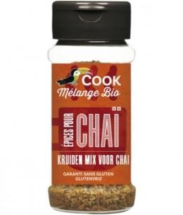 Cook - Epices pour Chaï - 40 gr