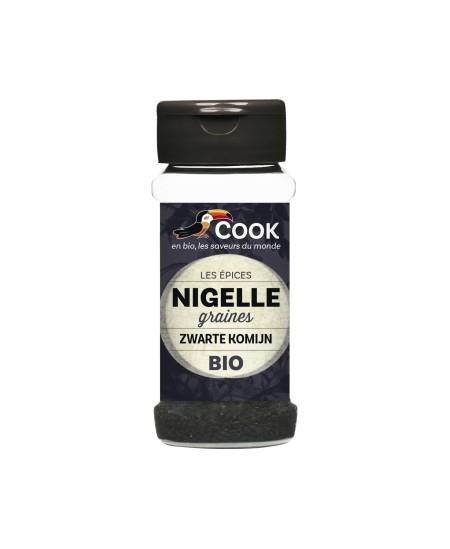 Cook - Nigelle graines - 50 gr