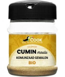 Cook - Cumin moulu - 80 gr
