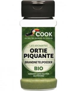 Cook - Ortie piquante poudre - 35 gr