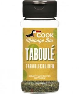 Cook - Melange Taboulé - 17 gr