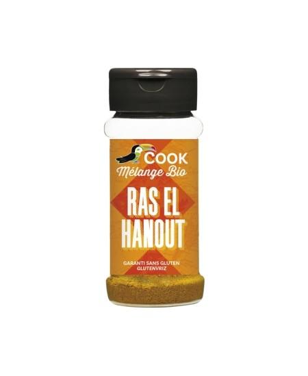 Cook - Ras El Hanout - 35 gr
