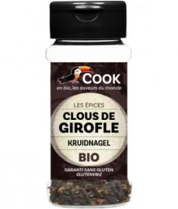 Cook - Clou de girofle - 30 gr