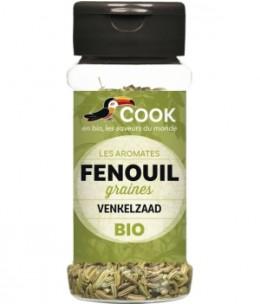Cook - Fenouil graines - 30 gr